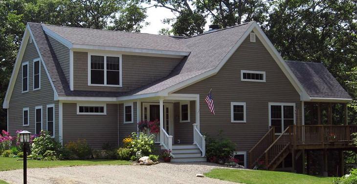 Buying 4 bedroom modular home