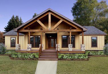 Buying modular homes