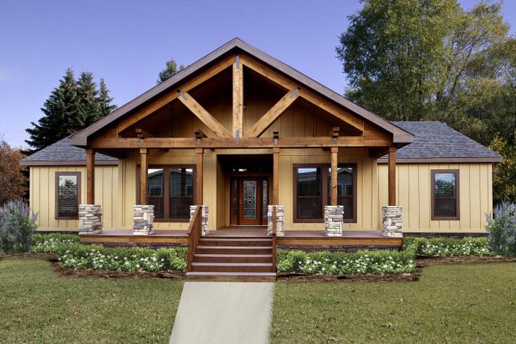 Ing Modular Homes