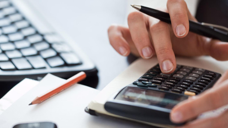 Calculating home costs