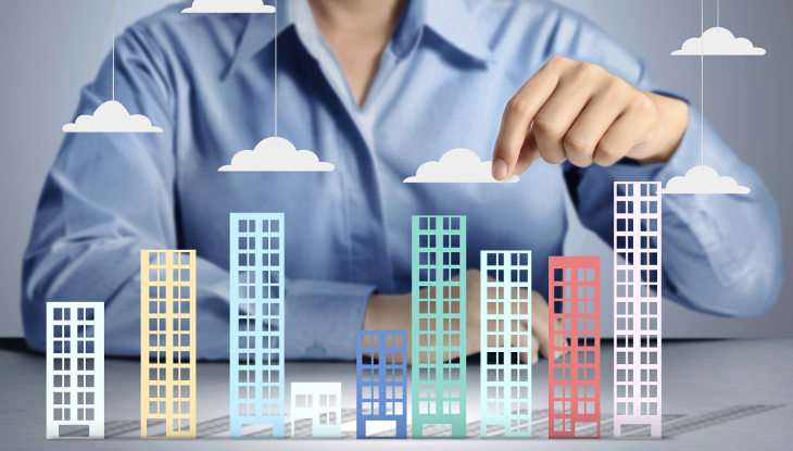 Check real estate directory