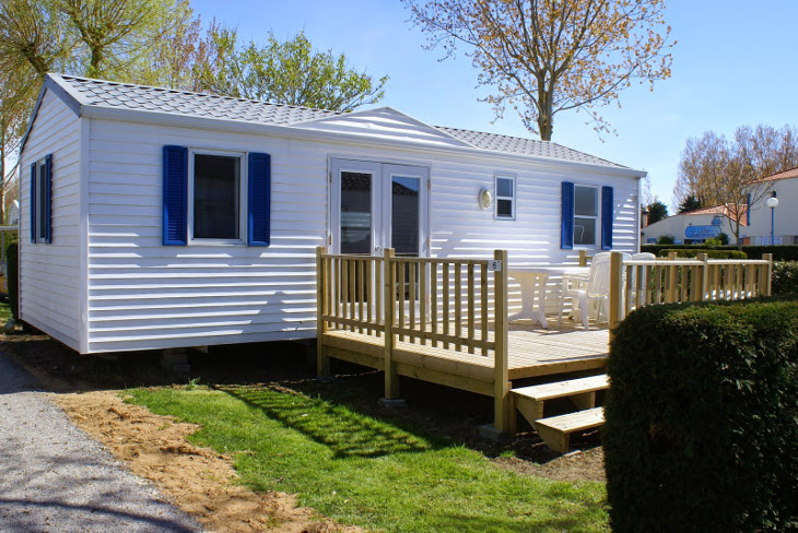 Choose a mobile home design