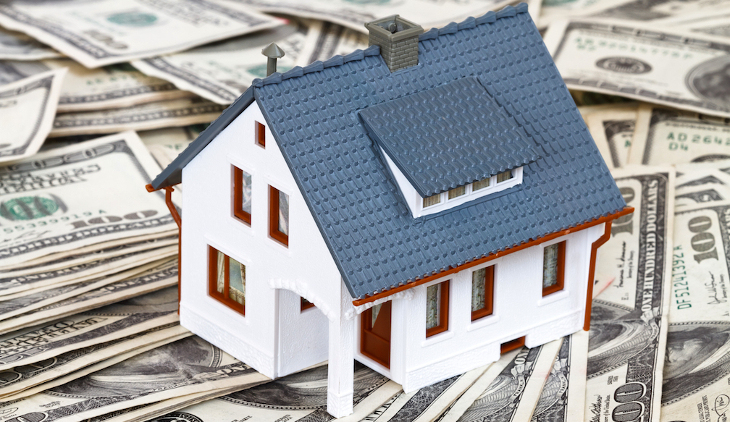 Delivered price of modular home