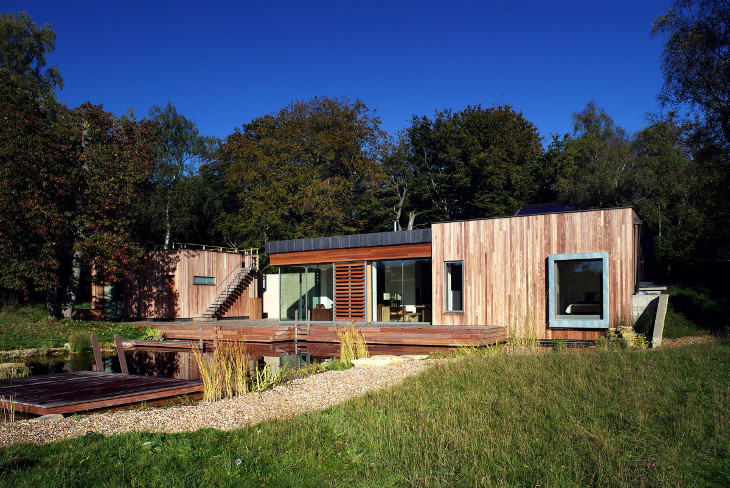 Eco home liabilities