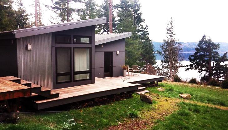 Eco house locations