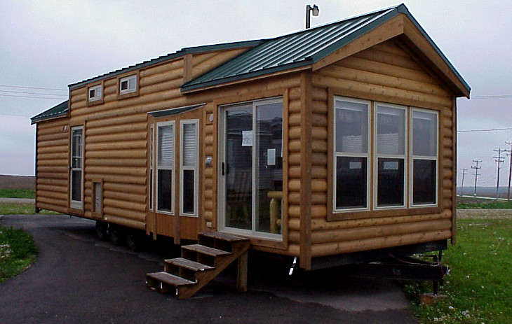 Find cheap manufactured home now