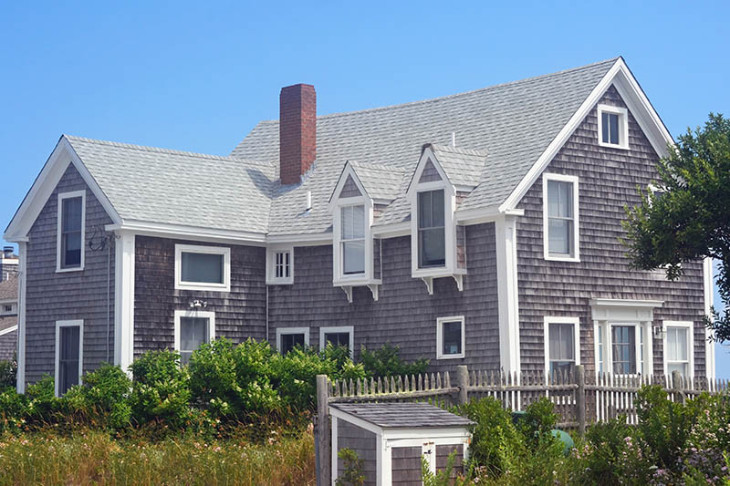 Heating for cape cod homes