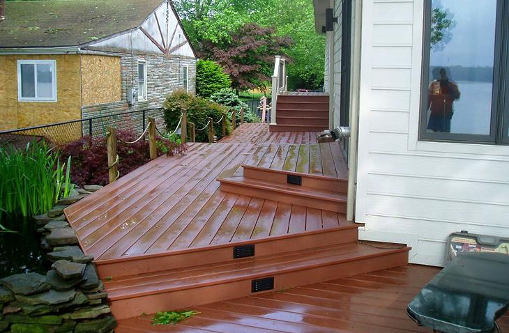 Improve your deck