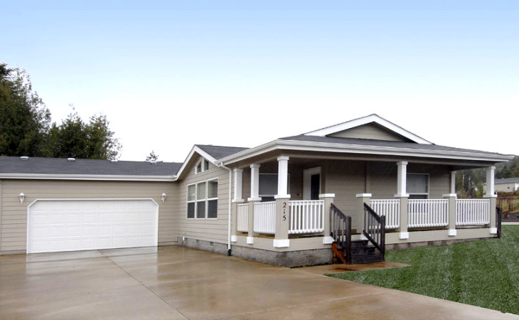 Modular vs manufactured homes is one better than the other for Farmhouse style modular homes