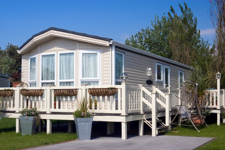 Mobile Home Designs The Best 6