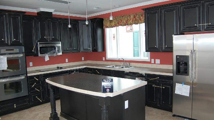 Modular home appliances
