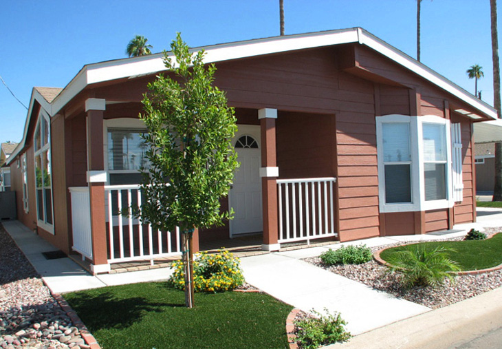 Mobile Home Makeover Redesigning Your Home On A Budget