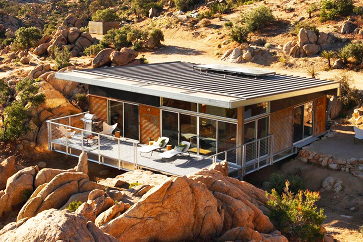 Owning an eco home