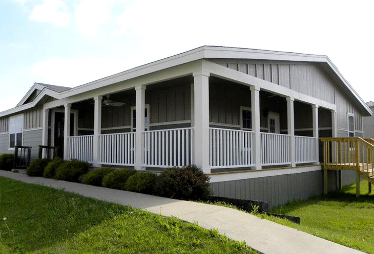 Park model modular home