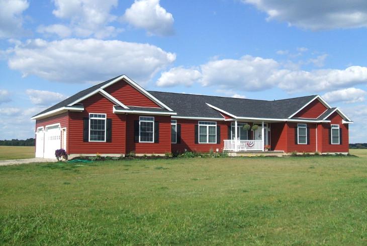 Rancher modular home intro