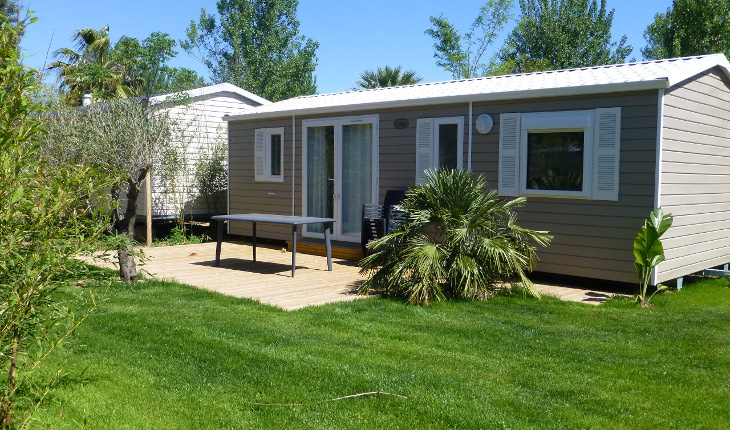 2 bedroom manufactured home rental