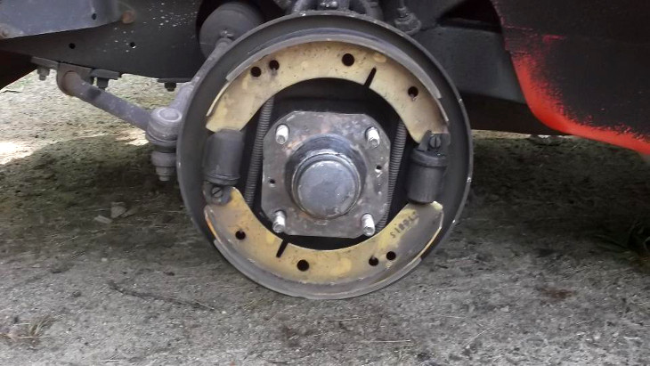 Axle replacement remedies