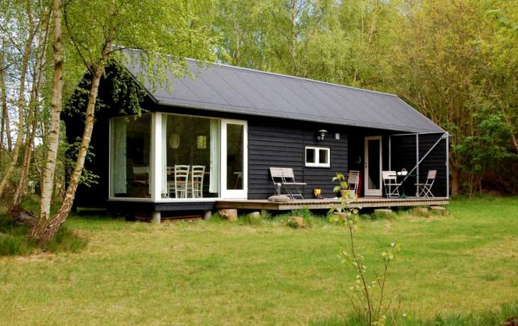 Danish style cabin