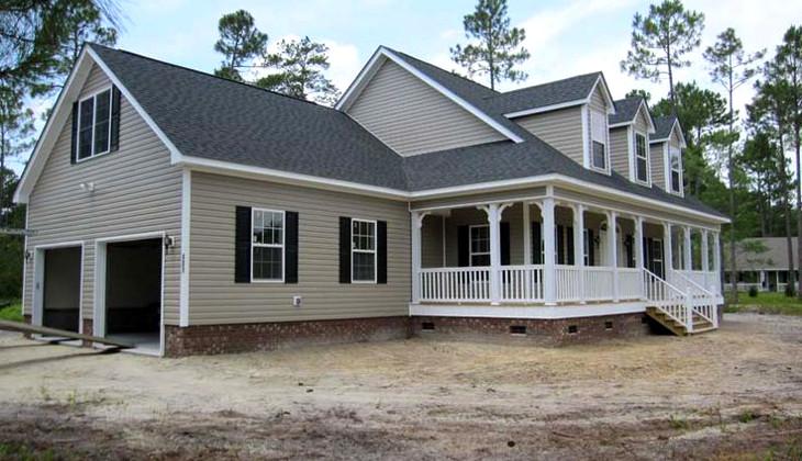 Design your modular home