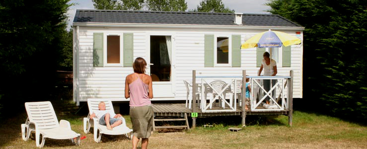 Financing for mobile homes