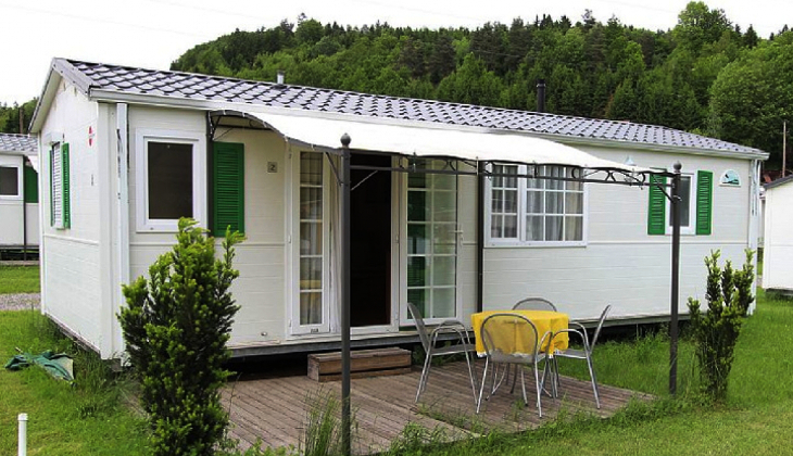 Maintenance of mobile homes