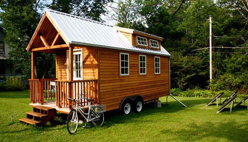 Mobile home financing options