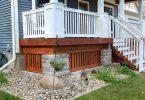 Modular home siding ideas