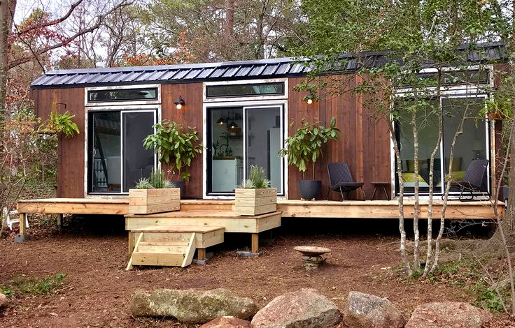 Owning modular homes