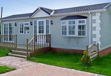 manufactured homes with 2 bedrooms