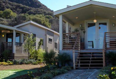 Choosing mobile home insurance