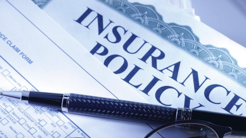 Insurance policy coverage