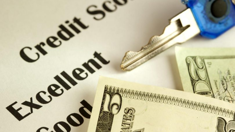 Keeping good credit score
