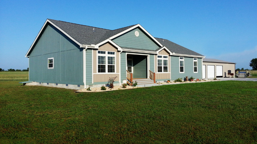 4 Bedroom Modular Homes: How To Pick The Best One For You