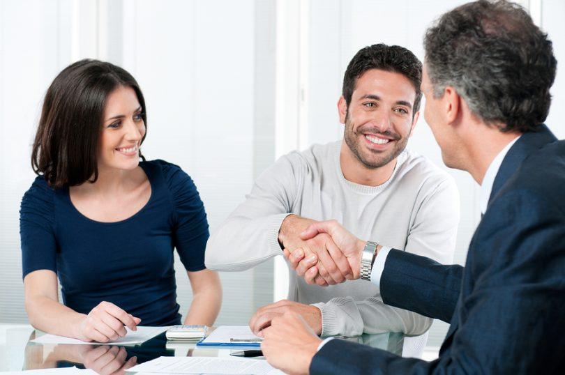 Modular homes financing options