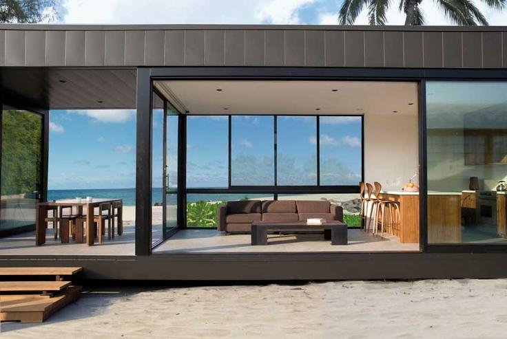 Rincon modular house