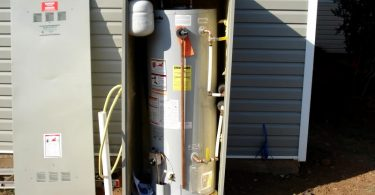 Mobile Home Gas Water Heater Facts Installation And Maintenance