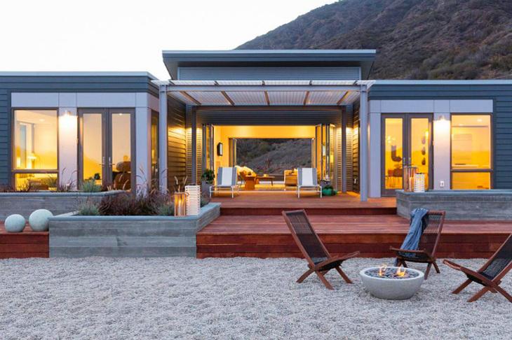 Built by Blu Homes