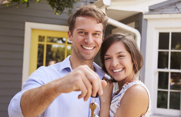 Couple gets insurance approved