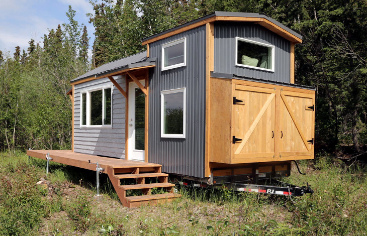 Build Your Own Mobile Home: Guide for the DIY Enthusiasts