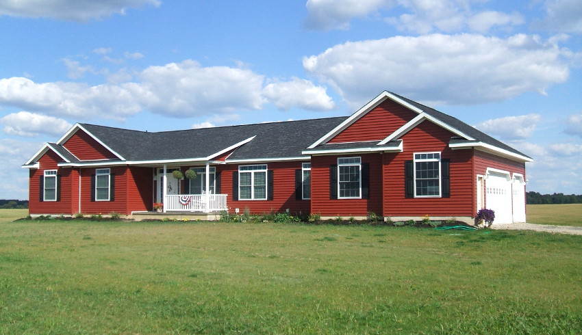 5 Bedroom Modular Homes Go To Reference For Future Owners