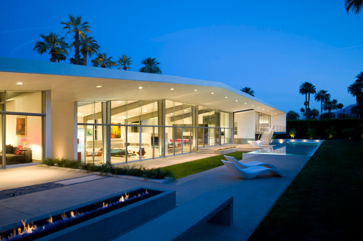 Sander Architects modular home