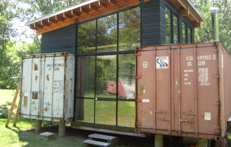 How Much Do Shipping Container Homes Cost: An Easy Budget ...