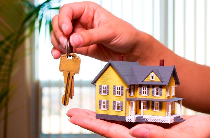 Prefab home financing