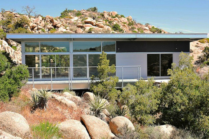 Prefab Metal Homes: A Durable Housing Choice with Lots of