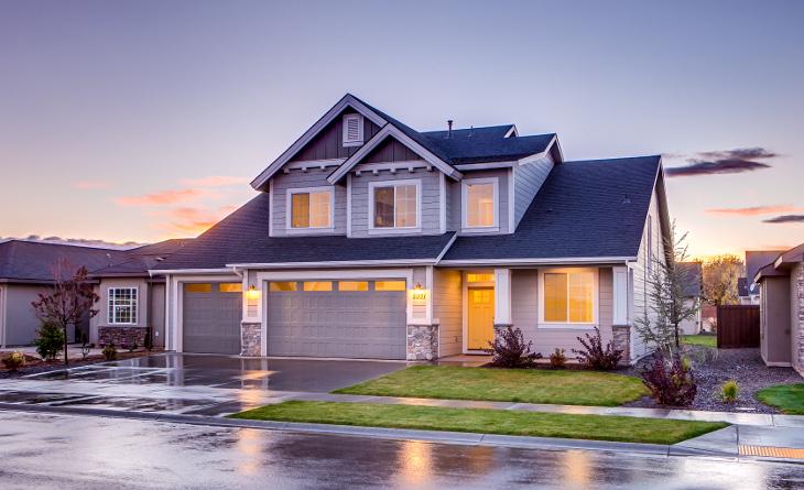 Beautiful modular home