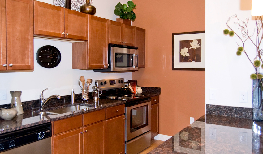 Painting Mobile Home Cabinets: A New Look for Your Cabinets